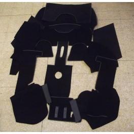 Kit moquette porsche rs 73 ou 92